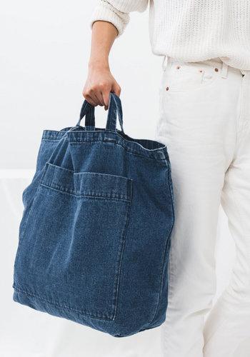 Baggu Giant Pocket Tote