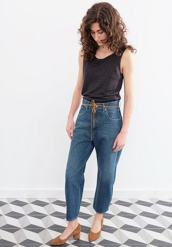 Levi's Barrel Jeans
