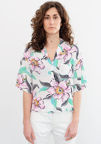 Levi's Tropical Shirt