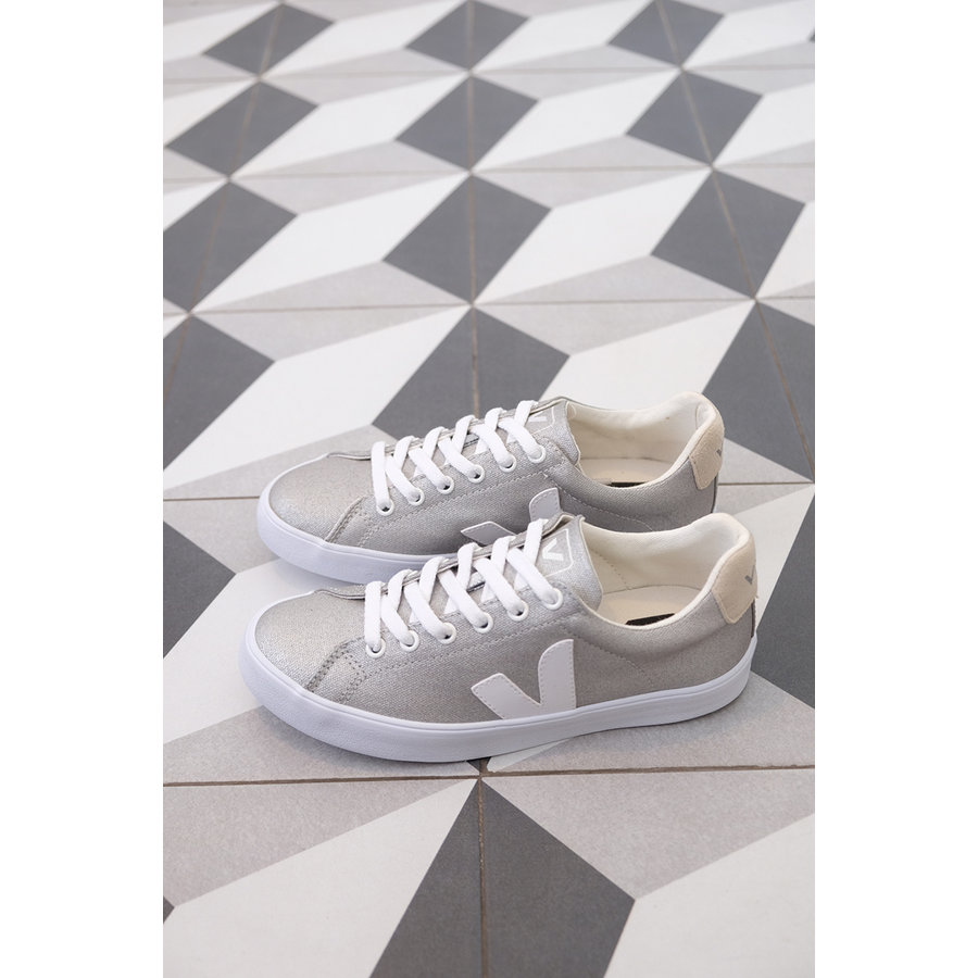 Esplar SE Low Canvas Sneaker