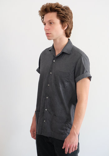 Massimo Alba Sestri Pocket Shirt