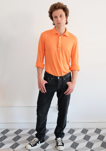 Massimo Alba Alunga Corduroy Pants