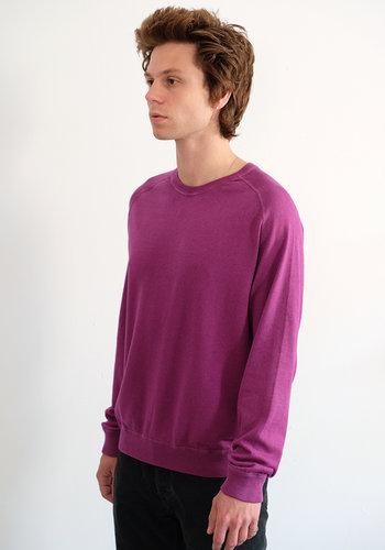 Massimo Alba Cashmere Sweatshirt