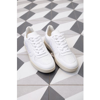 Men's V-10 Leather Sneaker