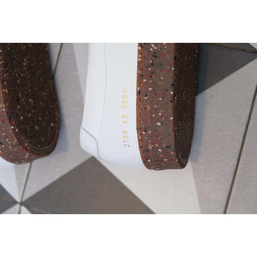 Gum Confetti Slip On Sneaker