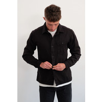 Topanga Hemp Shirt Jacket