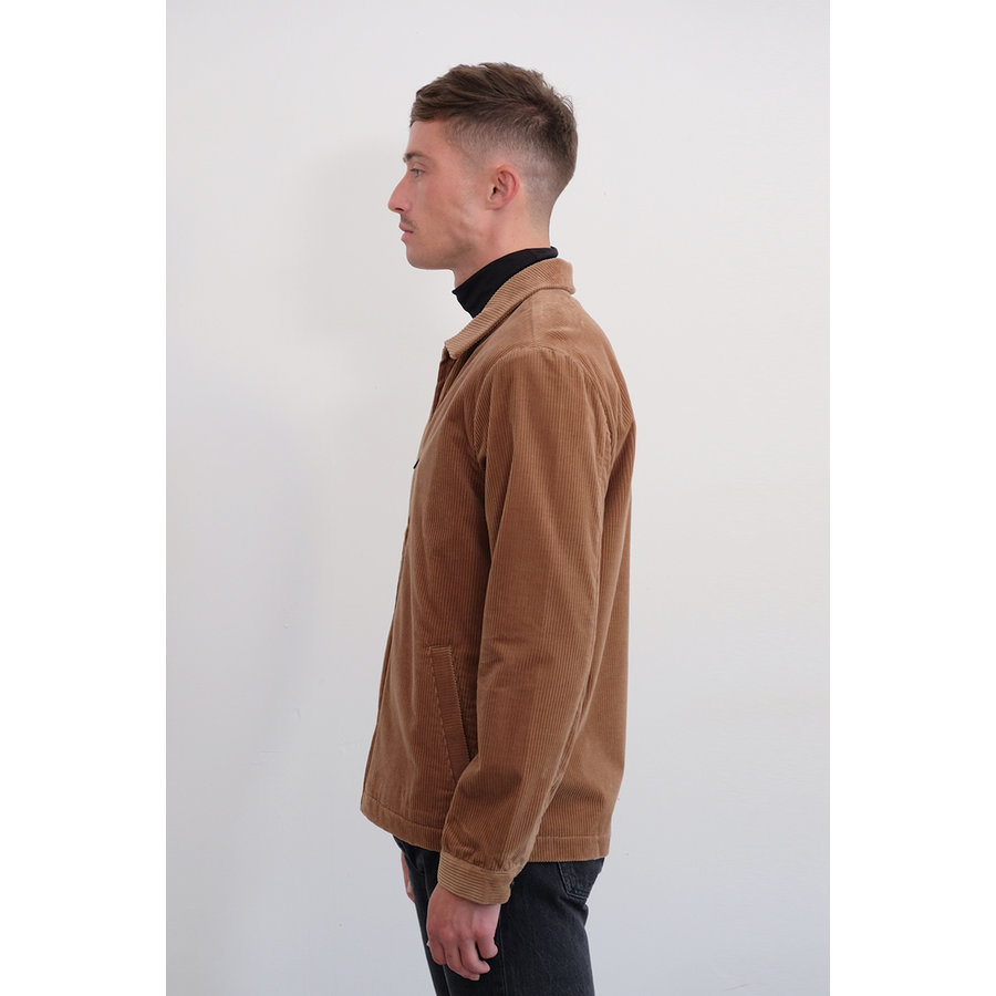 Harrington Corduroy Jacket