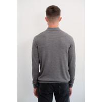 Merino Wool Polo Shirt