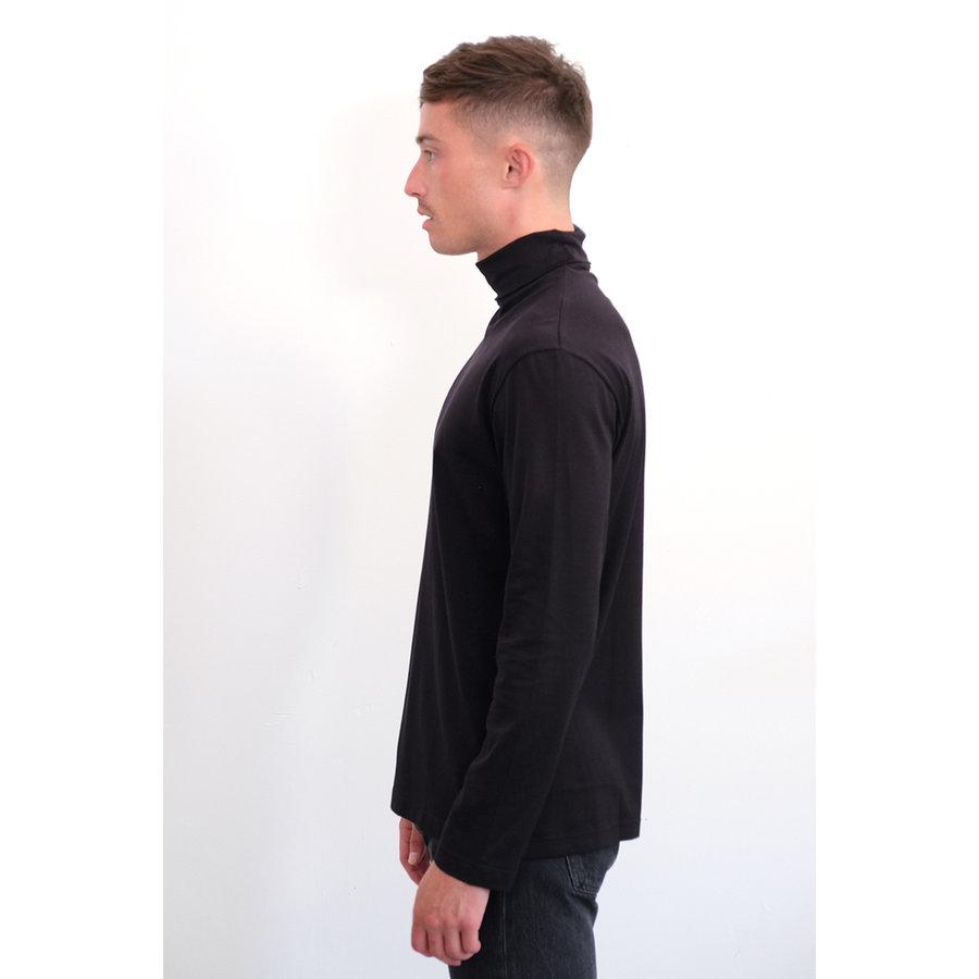 Roll Neck Shirt