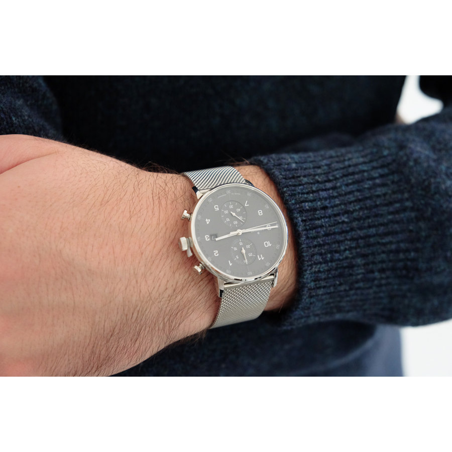 Form C Chronoscope Quartz Watch