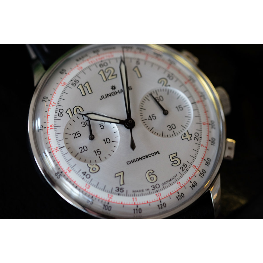 Meister Telemeter Automatic Watch
