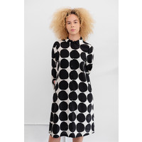 Bettina Pienet Kivet Silk Dress