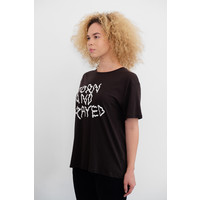 Torn and Frayed Tee
