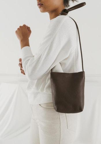 Baggu Soft Leather Crossbody