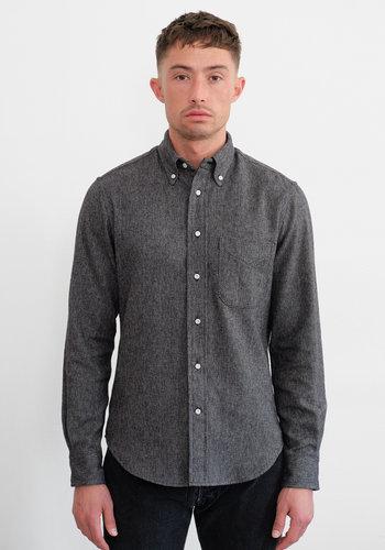 Gitman Vintage Herringbone Flannel Shirt