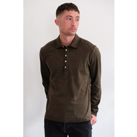 Ischia Long Sleeve Polo