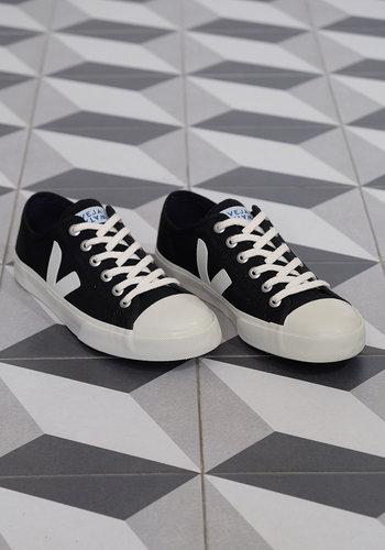 Veja Men's Wata Canvas Sneaker
