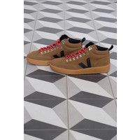 Roraima Suede Sneaker