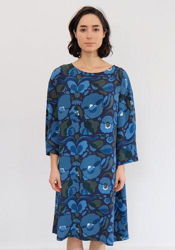 Marimekko Vapiti Pivipuutarha Dress