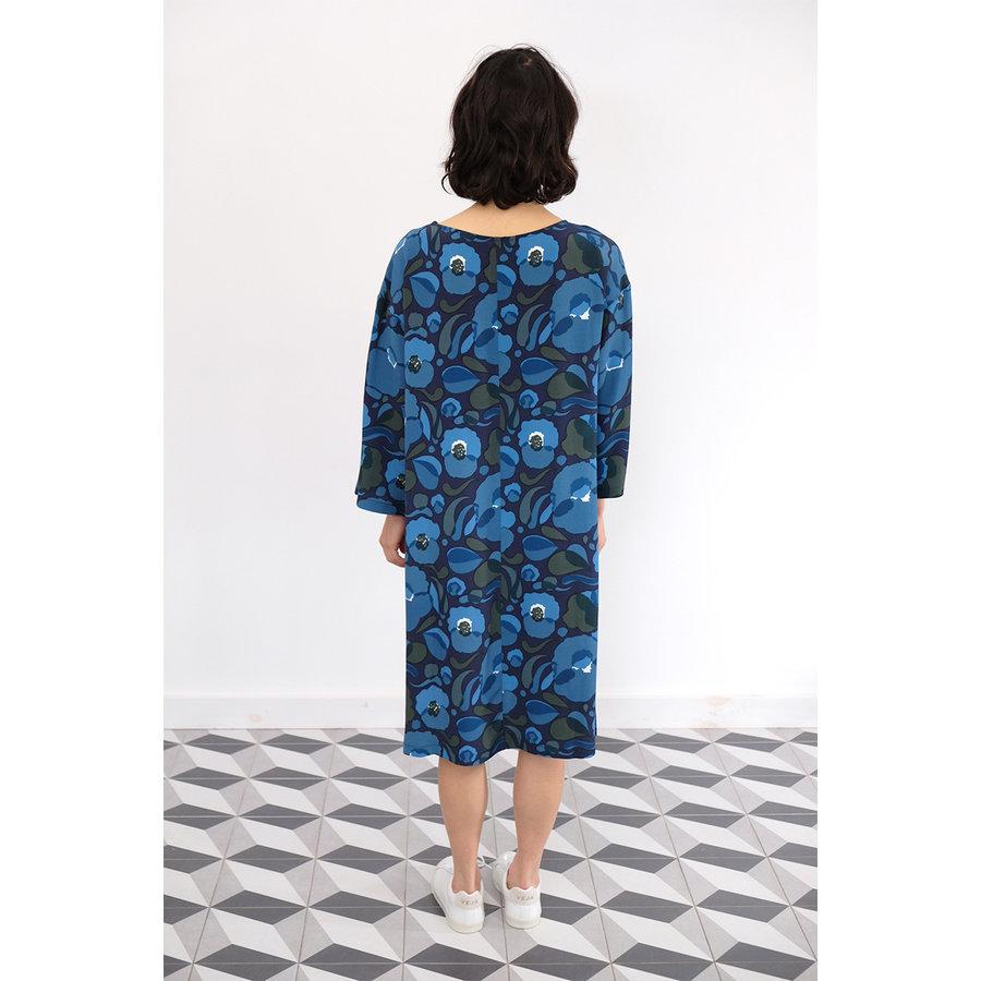 Vapiti Pivipuutarha Dress