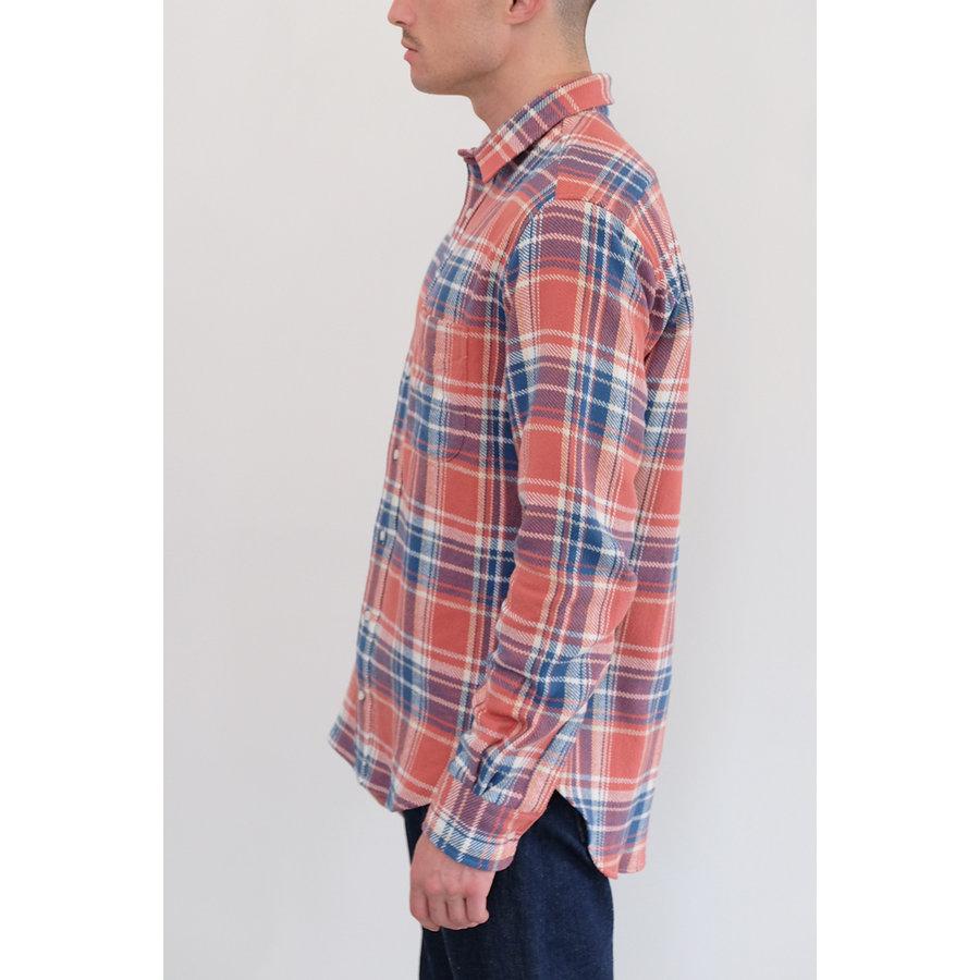 California Flannel Shirt