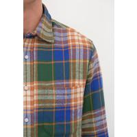 Oregon Flannel Shirt