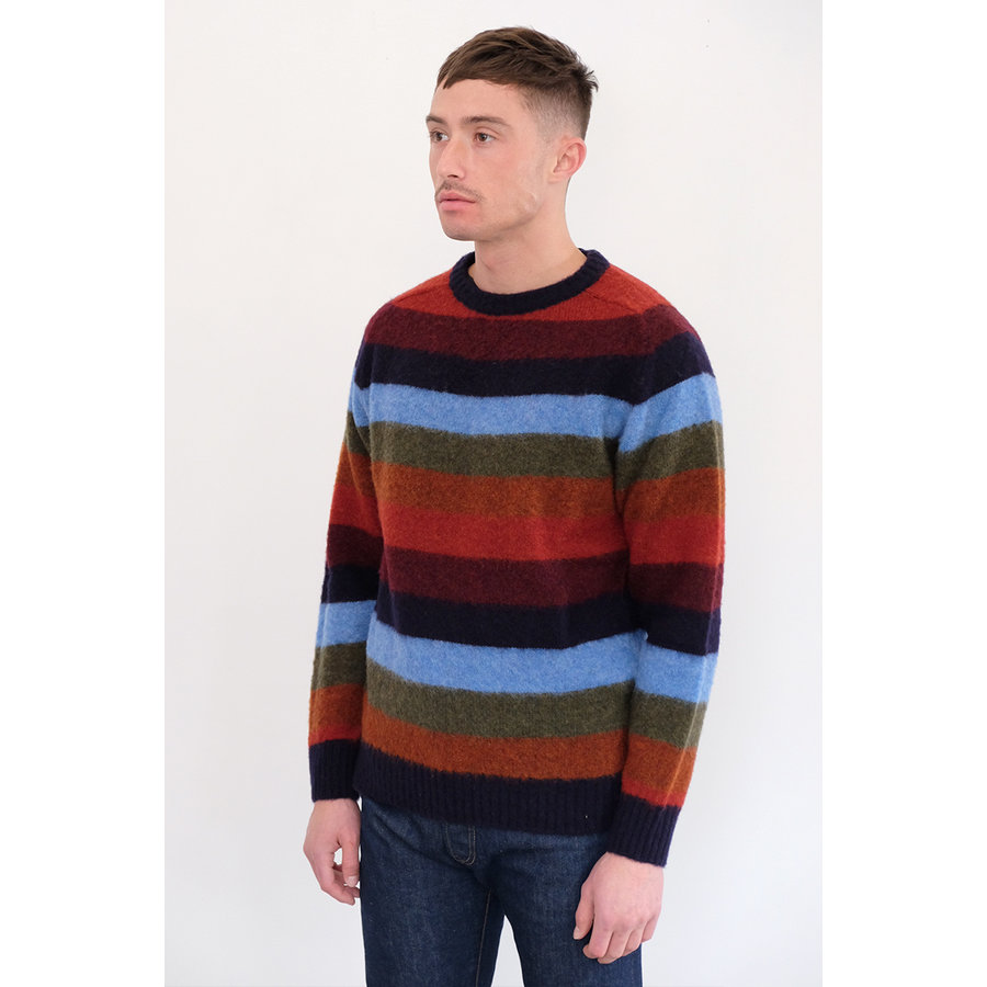 Wool Digger Sweater