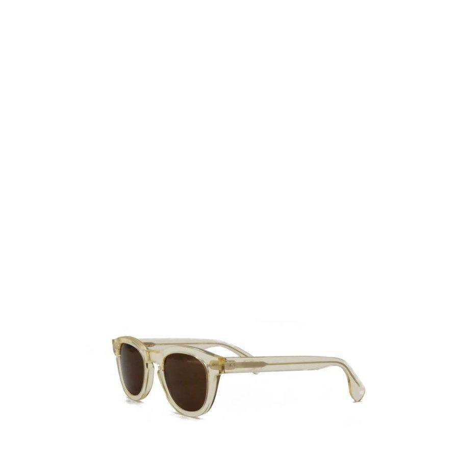 Clear Murdoch Sunglasses