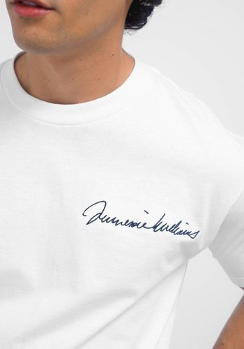 Drama Club Tennessee Williams Signature Tee