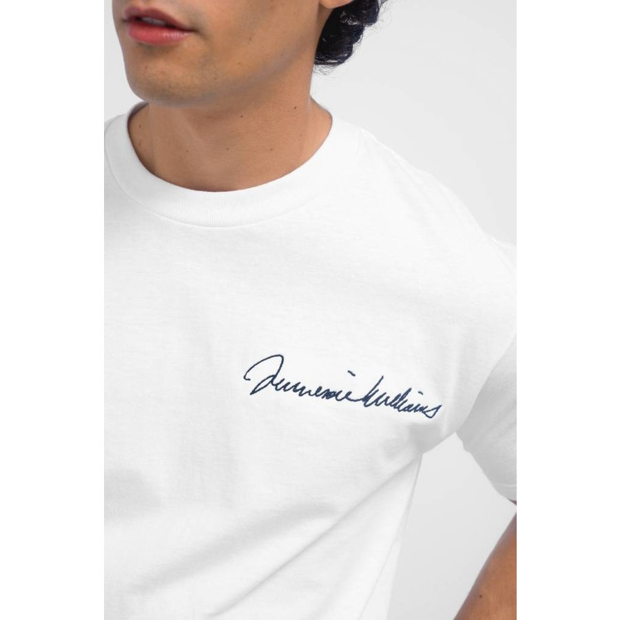 Tennessee Williams Signature Tee