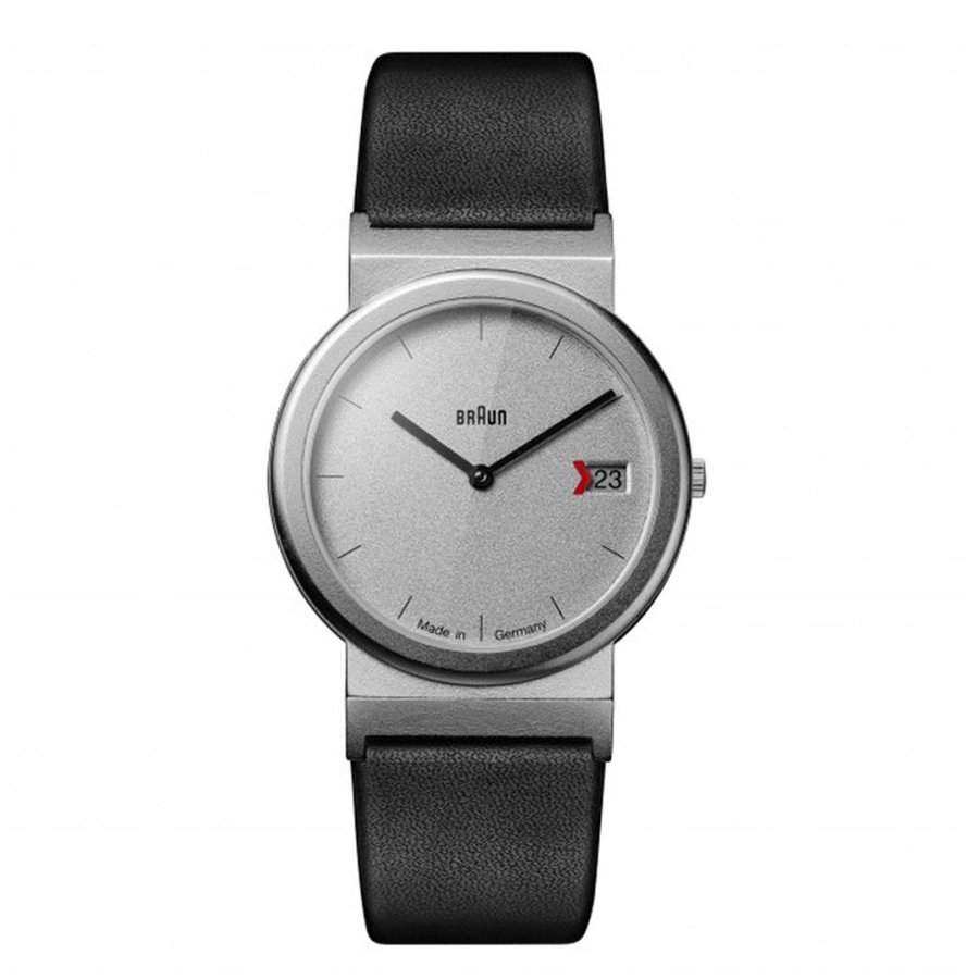 AW50 Re-Edition Watch with Silver Face