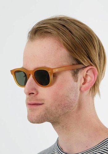 Illesteva Murdoch Matte Sunglasses