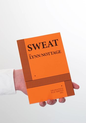 Dramatists Play Service Sweat