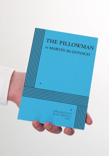 Dramatists Play Service The Pillowman
