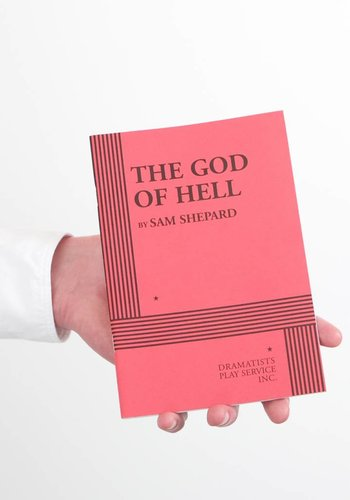 Dramatists Play Service The God of Hell