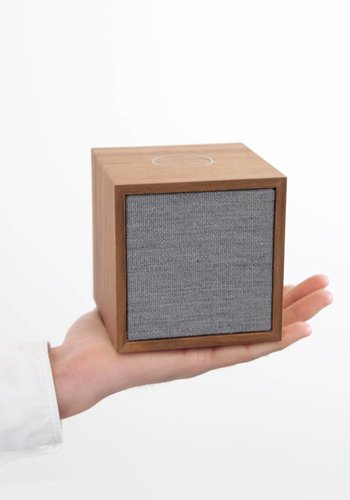 Tivoli Audio Cube Wireless Speaker