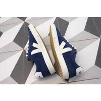 Men's Esplar Suede Sneaker