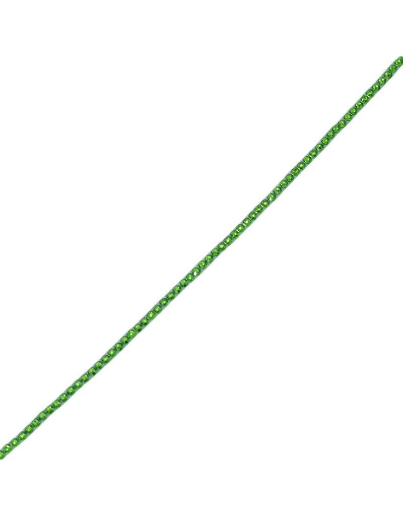 Eleanor (fern green)