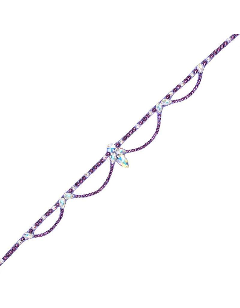 Evangeline (purple+CAB)