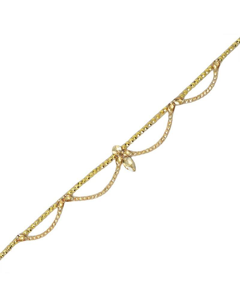 Evangeline (gold)