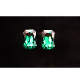 Emerald Rectangle