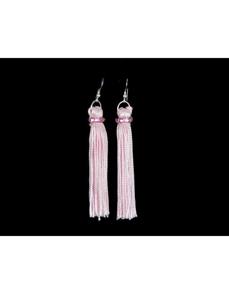 Light Pink Tassel