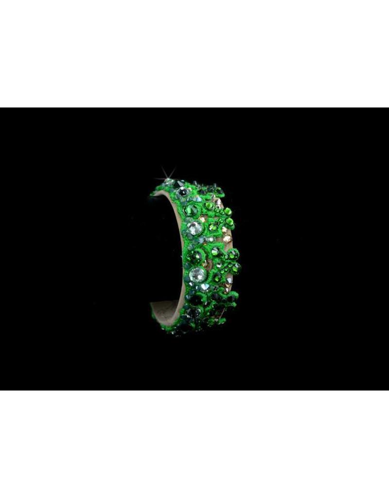 Bota Fogo (green)