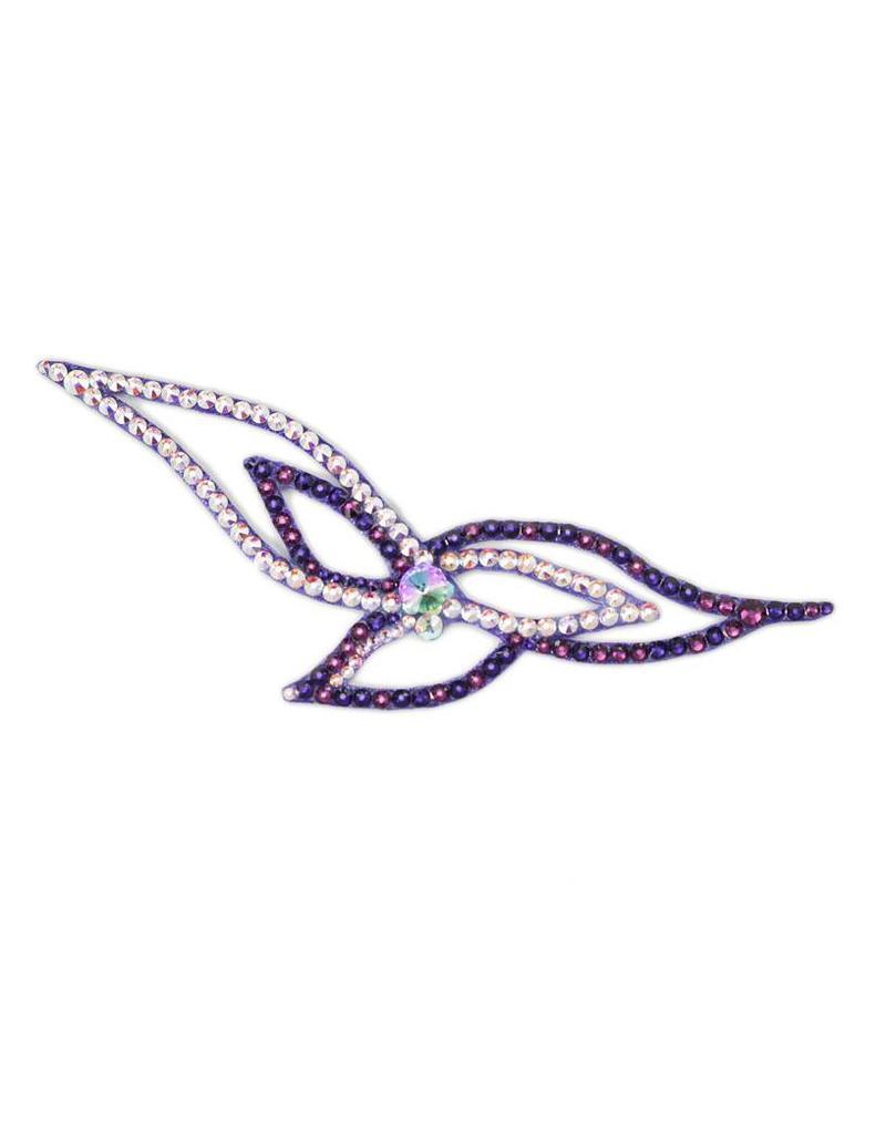 Faye (purple)