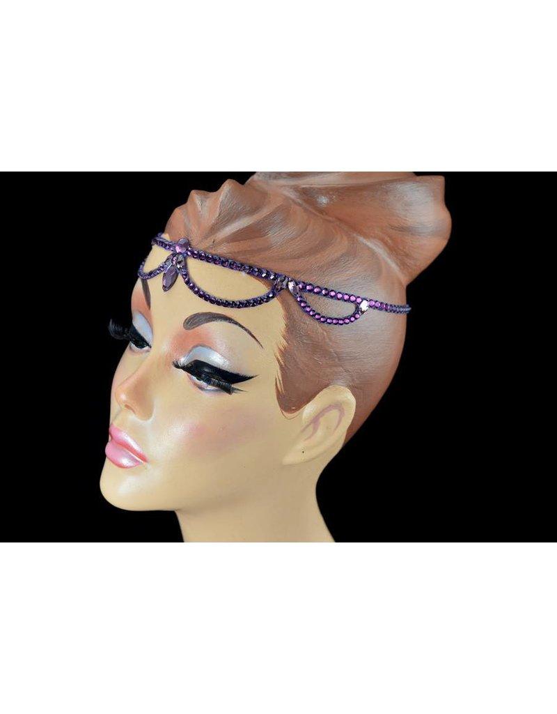 Evangeline (purple)