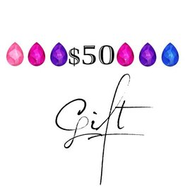 Gift $50
