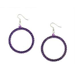 Princess (Purple Velvet)