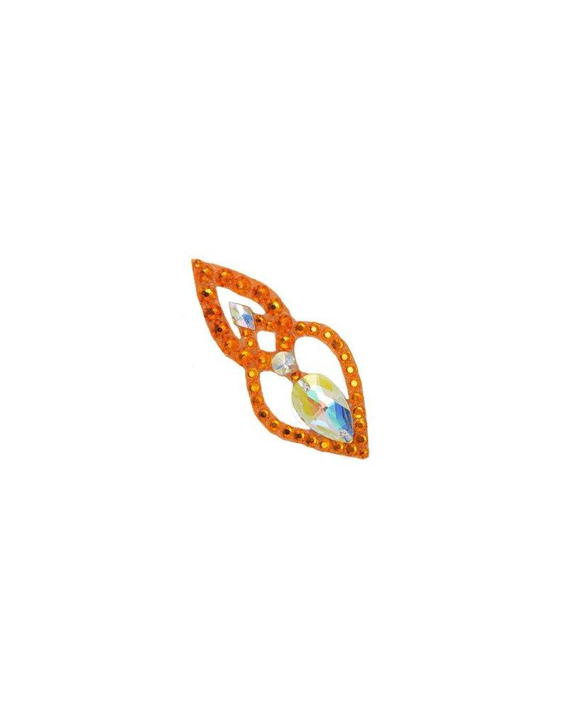 Sabrian (fire opal)