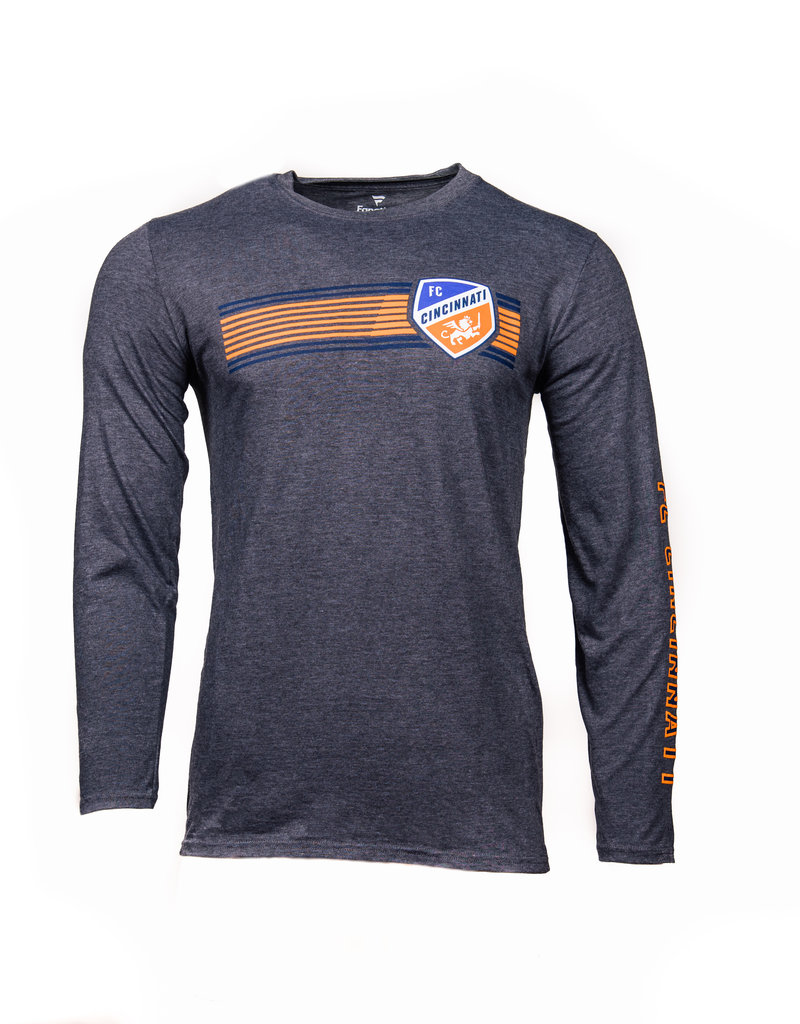 Fanatics Iconic Stripe Fade Long Sleeve
