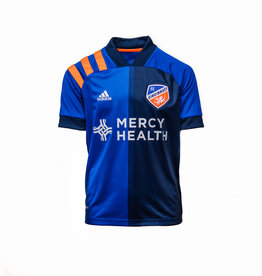 Adidas Youth 2020 Primary Replica Jersey
